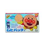 [日本直邮] MUHI 池田模范堂 面包超人儿童止痒贴 76枚