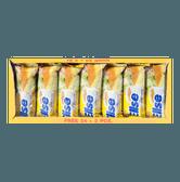 泰国EURO ELLSE 奶油夹心小蛋糕 香草味 26枚入 360g
