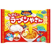 KRACIE Popin' Cookin' DIY Candy Kit Funny Ramen Shop Gyoza 25g