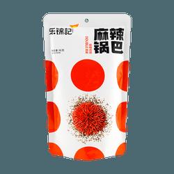 乐锦记 香脆锅巴 麻辣味 96g