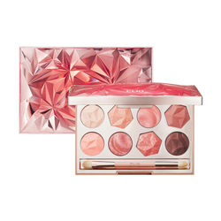 CLIO Prism Air Eye Palette 02 Pink Addict