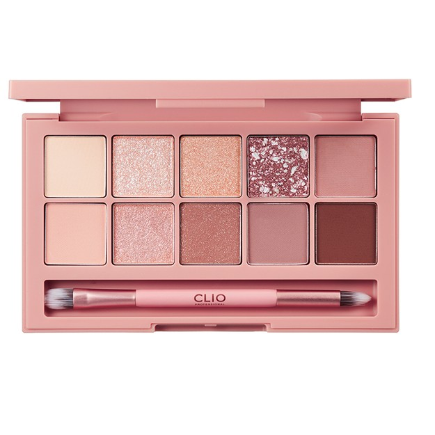 Product Detail - CLUB CLIO Pro Eye Palette #1 Simply Pink - image 0