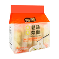 YUMEI HENAN Noodle Original Soup Non-Fried Hand Made 4 packages 460g