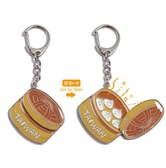 RUYI Fun Taiwan Movable Key Holder #Xiao Long Bao