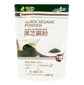 HEALTH STYLE No Sugar Black Sesame Powder 420g