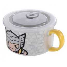 Miniso MARVEL Food Bowl Container 650ml #Thor
