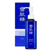 KOSE SEKKISEI Treatment Cleansing Oil 300ml