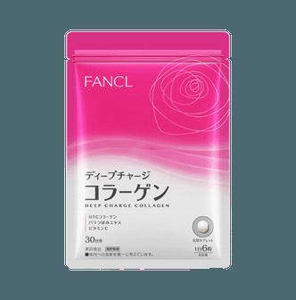 FANCL Deep Change Collagen 180Grains
