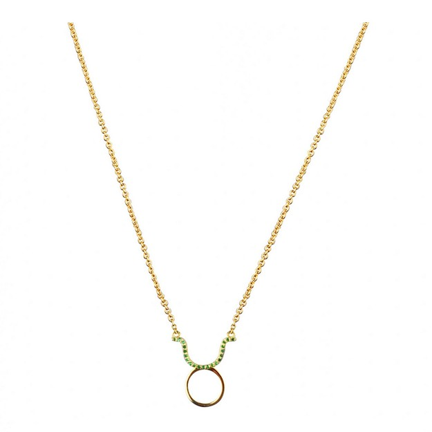 Product Detail - DE YEEN Taurus Necklace 1pc - image 0