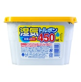 KOKUBO Charcoal De-humidifier Charcoal Deodorizer 1pc 450ml