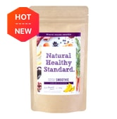 Mineral Enzyme Smoothie Powder Acai Banana 160g