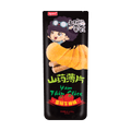 Aiyomi Yum Chips Tomato Beef Flavor 90g