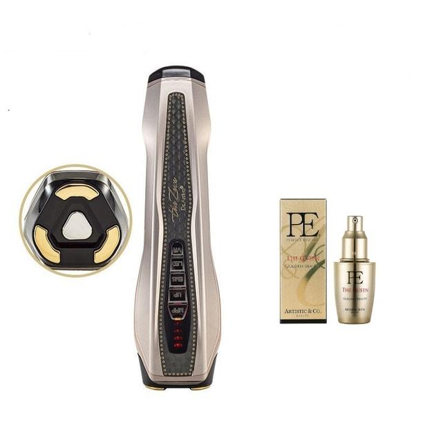 Product Detail - ARTISTIC & CO Dr.Arrivo The Zeus Plus  Golden# - image 0