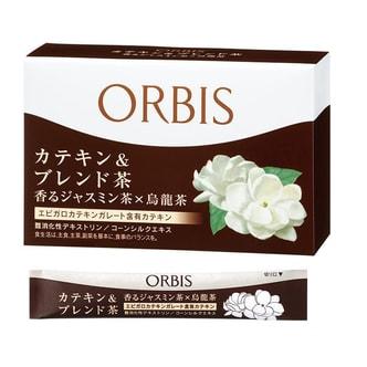 【日本直邮】日本POLA旗下 日本ORBIS 奥蜜思 纤体塑形茶20袋/盒 花茶味 促进新陈代谢
