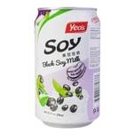 Yeo's Can Black Soymilk 300ml