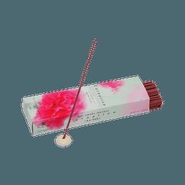 日本香堂||花风散装||康乃馨 约54g