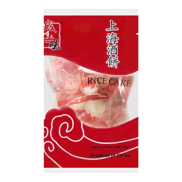 Product Detail - Rice Cake 400g - image  0
