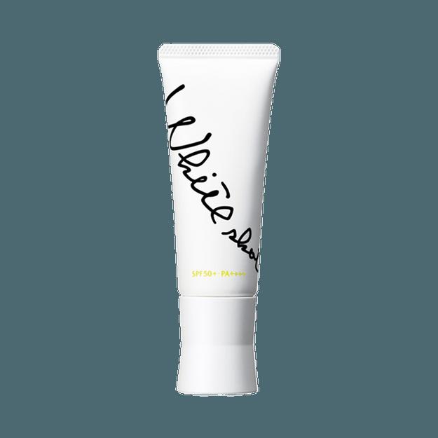 商品详情 - POLA 宝丽||White Shot 抵御紫外线温和保湿防晒霜 DX SPF50+ PA++++||45g - image  0