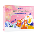Pure Chocolate Christmas Gift Set 40pcs