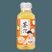 NONGFUSPRING Peach Oolong Tea 500 ml