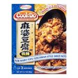 日本AJINOMOTO COOK DO 麻婆豆腐调料 微辣 90g
