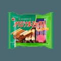 日本BOURBON波路梦 9种综合饼干 170g