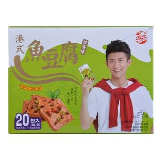 TENGXIN Fish Toufu Crab Flavor 440g