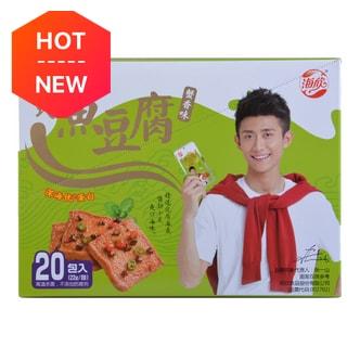海欣 精选海鱼鱼豆腐 蟹香味 440g