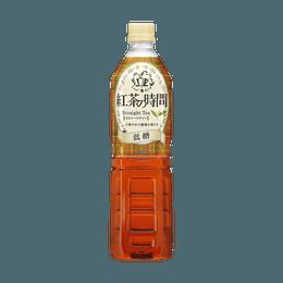 日本UCC悠诗诗 红茶时间 纯红茶 低糖型