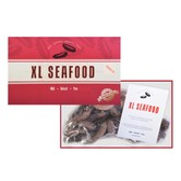 XL SEAFOOD Alaska Sea Cucumber 8oz