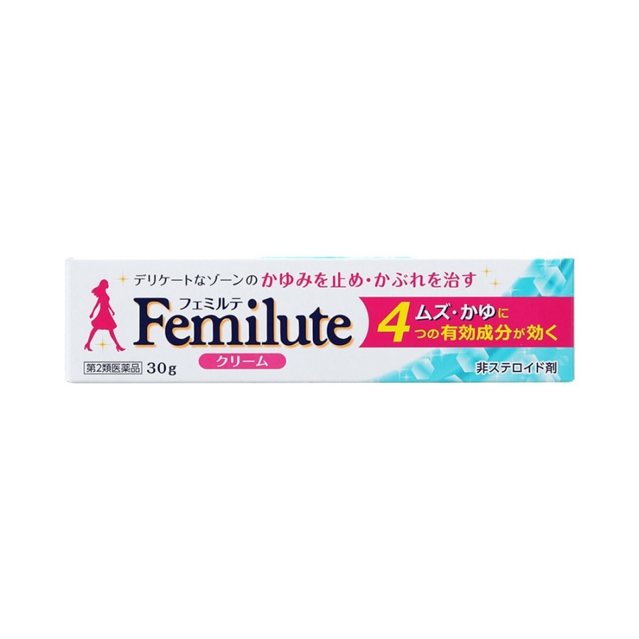 Yamibuy.com:Customer reviews:TAMAGAWAEIZAI Femilute Cream 30g