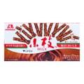 日本MORINAGA森永 小枝巧克力棒 11包入 64.9g