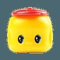 日本FUEKI 小黄鸭 儿童温和 马油面霜 50g