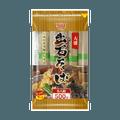 田靡製麺 Izushi Soba 日式面 500g