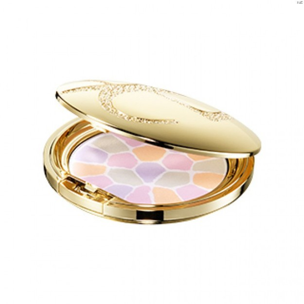 Elegance Face Powder II Compact