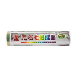WUMING COLOR NOODLE 500g