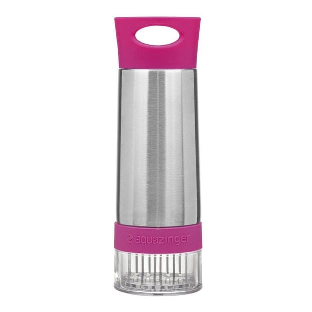 Product Detail - ZING ANYTHING Aqua Zinger Sport Cap Pink 20oz - image 0