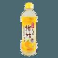 台湾道地 百果园 柑桔柠檬果汁饮品 500ml