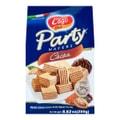 意大利ELLEDI爱利地 PARTY华夫威化饼干 可可味 250g