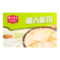 椰乡春光 椰香脆饼 150g