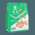 良品铺子 脆藕(酸辣味) 168g