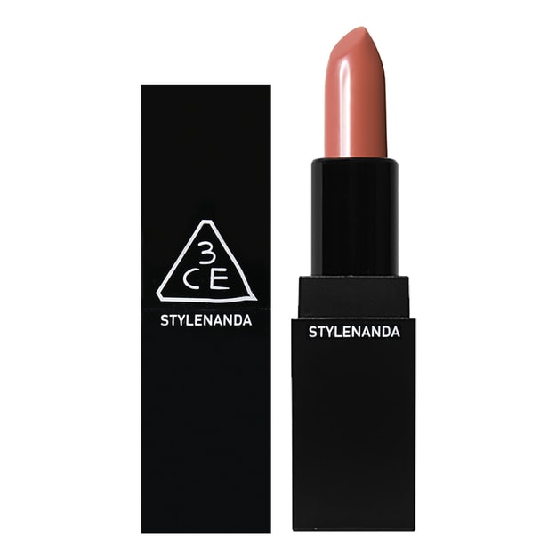 3CE Matte Lip Color #908 Warm&Sweet 1pc
