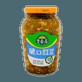 吉香局 脆口豇豆 426克