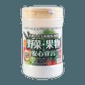 UYEKI Fresh Produce Safe Cleaner 100g
