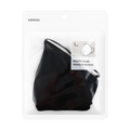 Miniso Classic Reusable Face Mask With Pocket Can Insert Filter 22x12cm #Black
