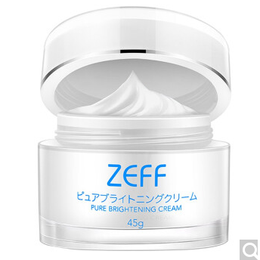ZEFF Pure Brightening Cream 45G