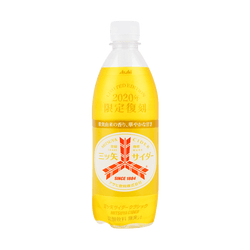 ASAHI Mitsuya Cider Classic Carbonated Drink