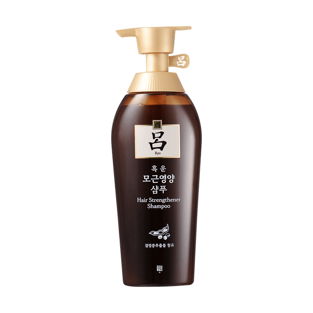Product Detail - RYO Hair Strenghener Shampoo 500ml - image 0