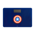 Miniso Marvel Bathroom Body Weight Measurement Scale  #Blue- Captain America