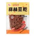 台湾德昌食品 蒜丝豆干 110g